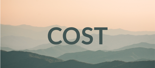 Cost image